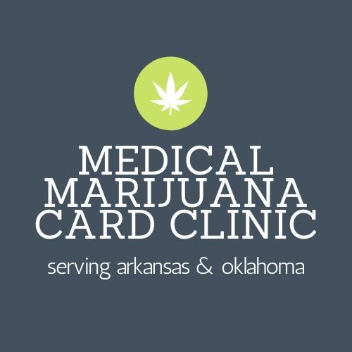 Medical Marijuana Card Logo
